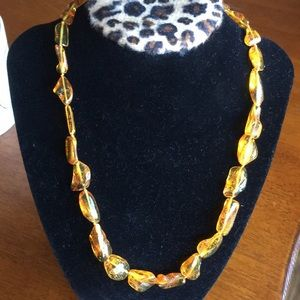 Jewelry - Baltic Amber necklace